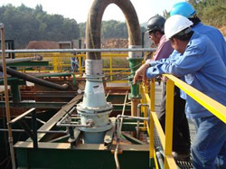 Maelgwyn Mineral Services Africa Develops Strategic Alliance with Air Liquide for Africa