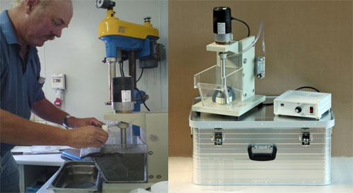 MMS Portable Laboratory Traveller Cell Sales Growing Rapidly