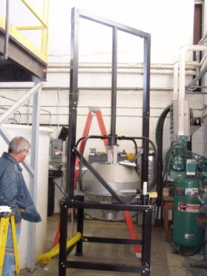G-Cell Technology for Coal Research at SIU